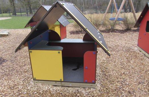 Melamini Spielhaus