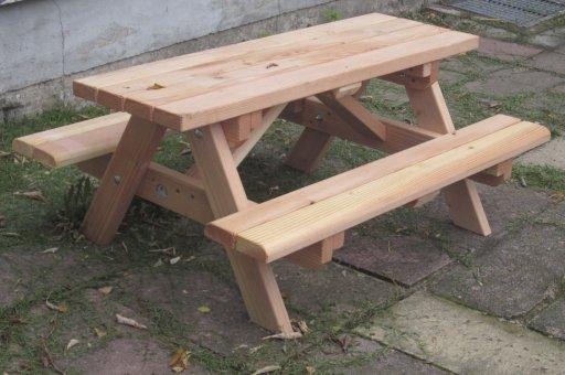 Tischgruppe J-031