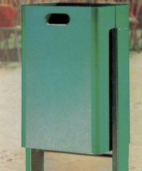 Abfallbehälter J-300