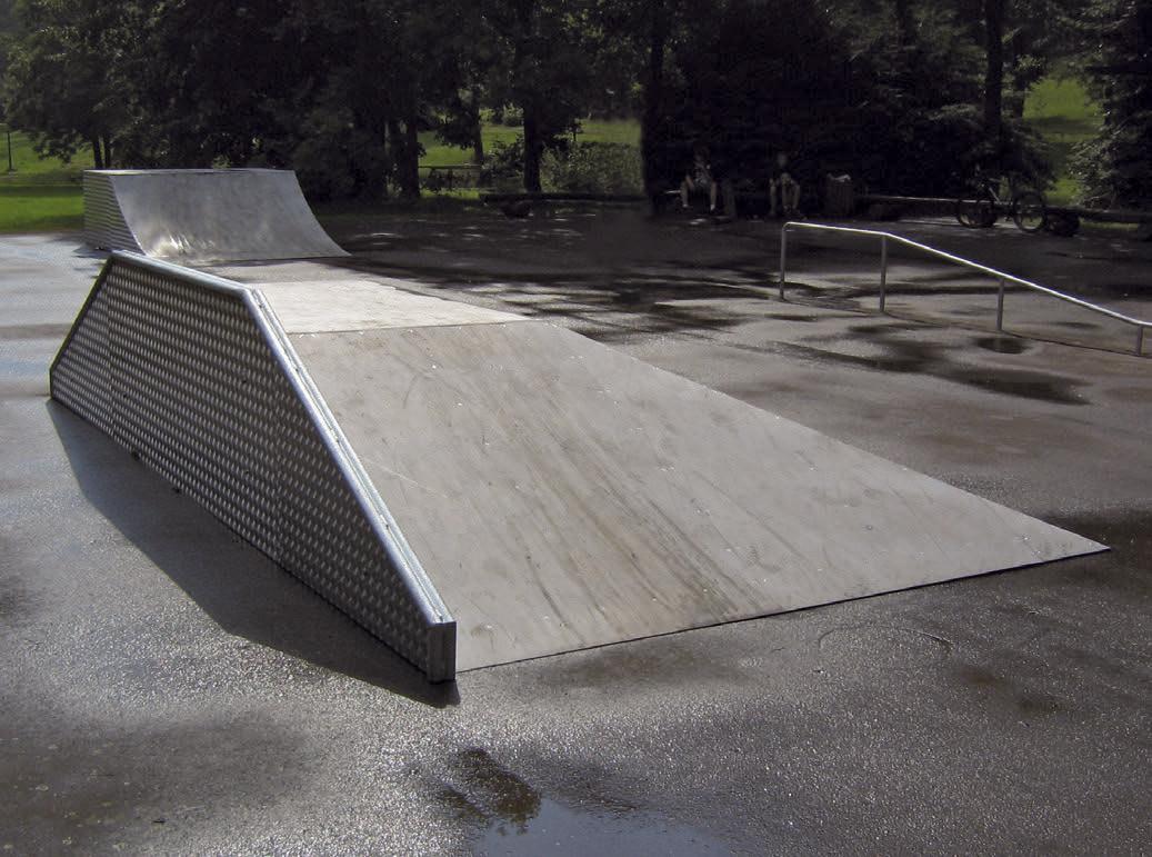 Pyramide 2 I-500
